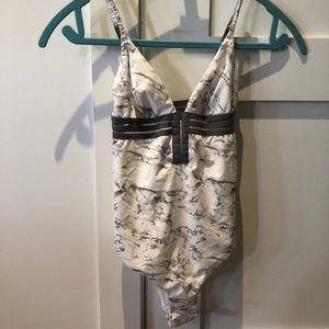 Top shop bodysuit